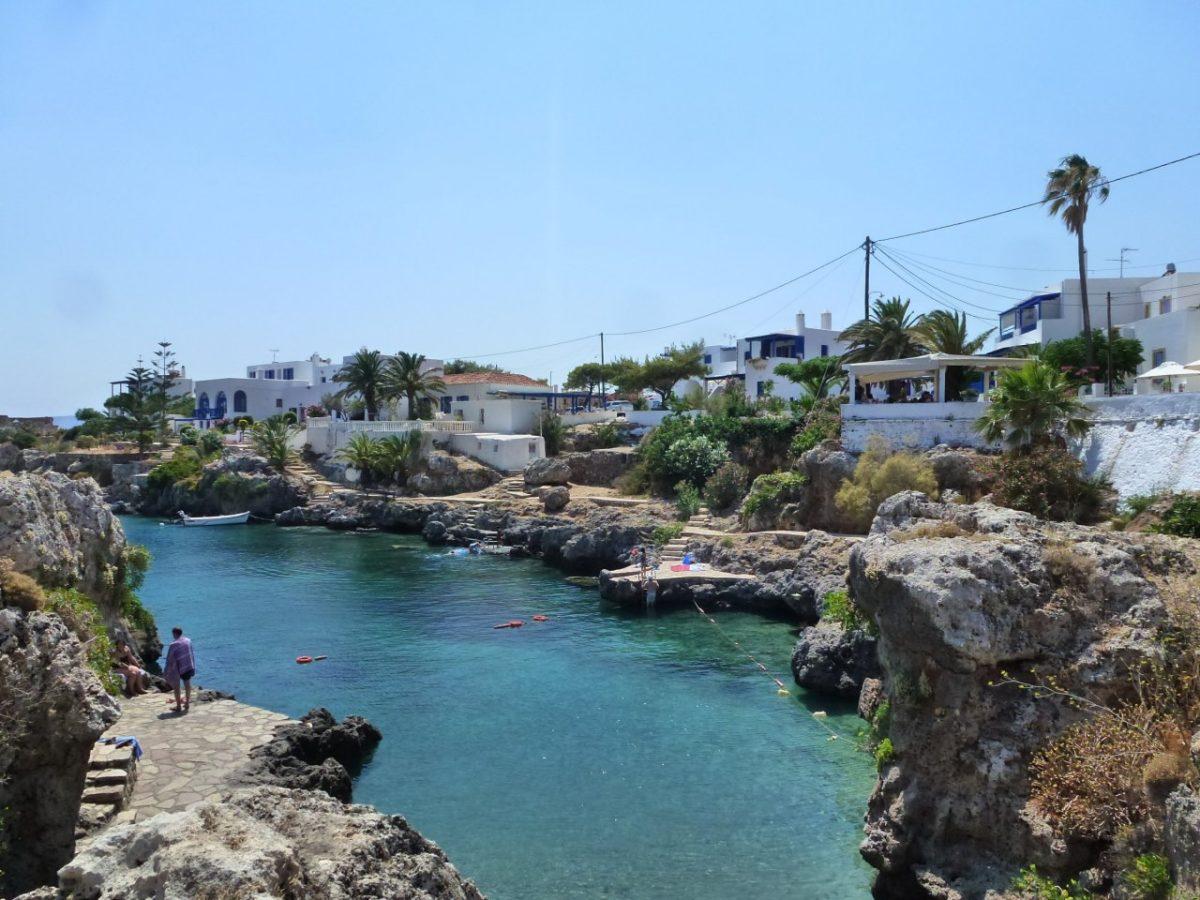 κύθηρα greek islands